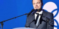 The film about Baikal, which will be voiced by DiCaprio, was presented at the UN Assembly in Kenya/ Фильм о Байкале, который озвучит ДиКаприо, презентовали на Ассамблее ООН в Кении - InfoBaikal.Ru
